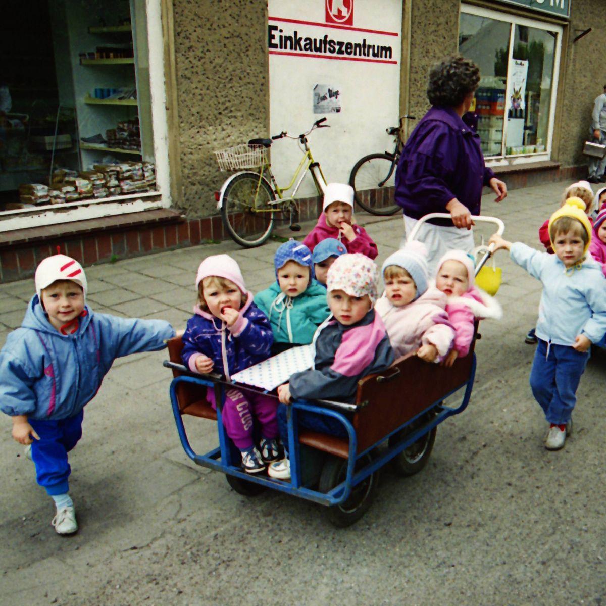 Ostdeutschland Was Ost Millennials Im Gegensatz Zu Westdeutschen Ausmacht Der Spiegel