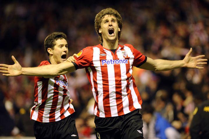 Bilbao-Stürmer Llorente: Wechsel zu Juventus Turin