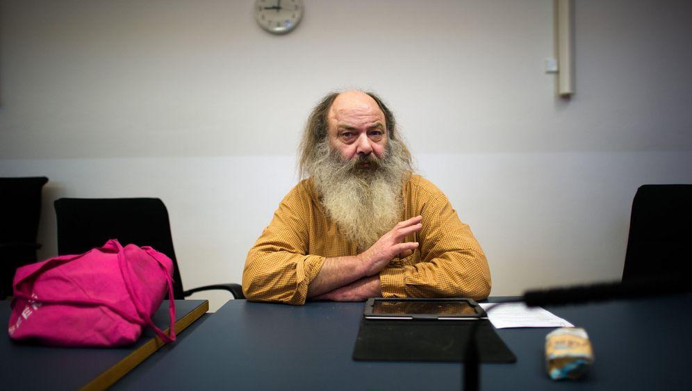 Dresden: Lothar König vor Gericht