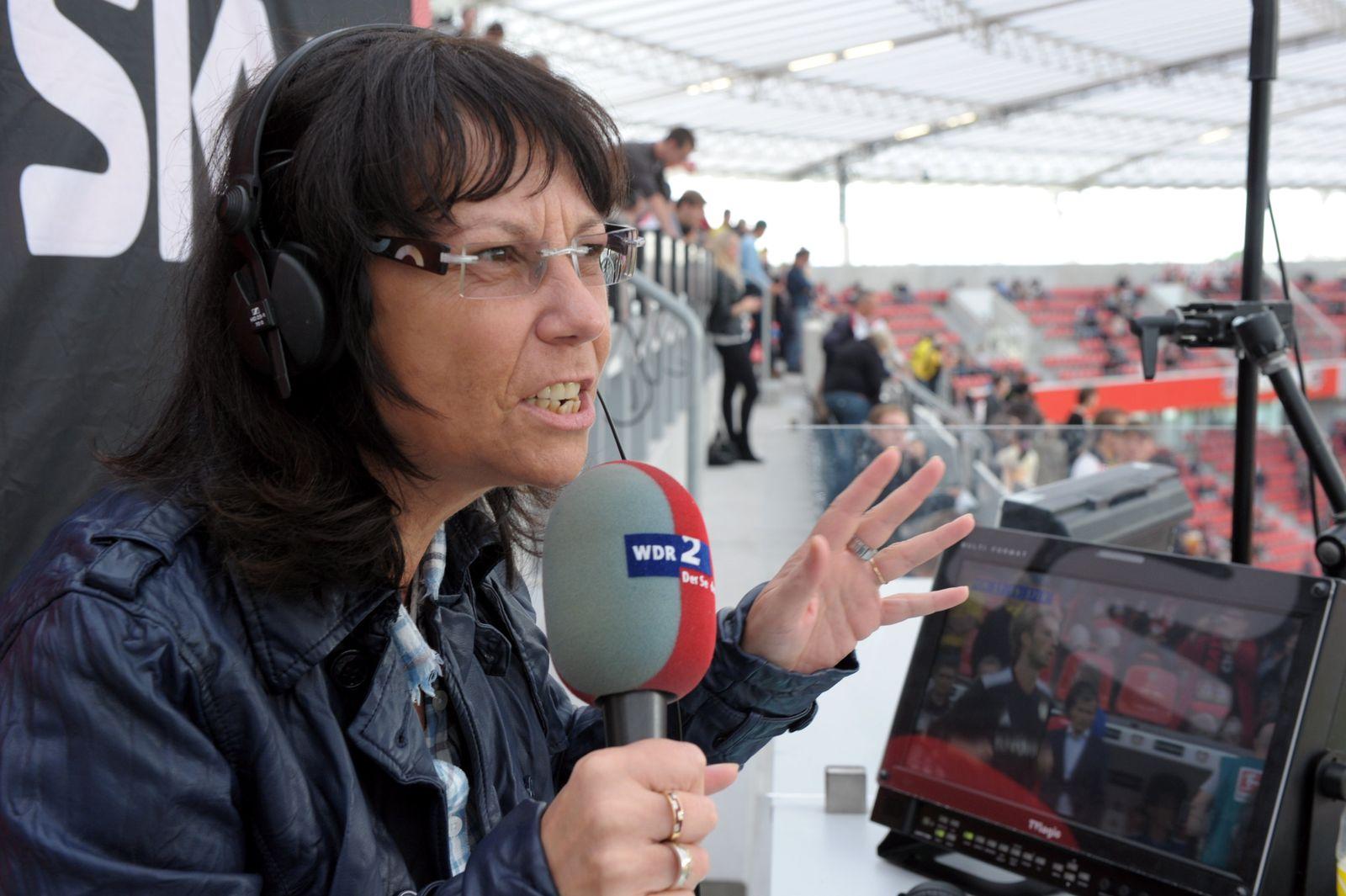 Bundesliga-Konferenz im Radio bleibt bei der ARD