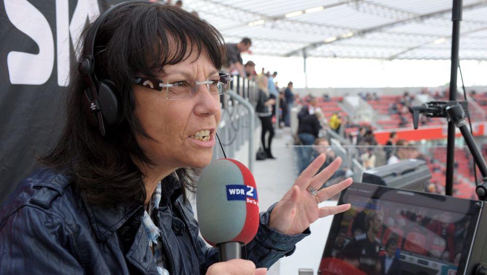 Hörfunk-Moderatorin Töpperwien: Weiter bei der ARD