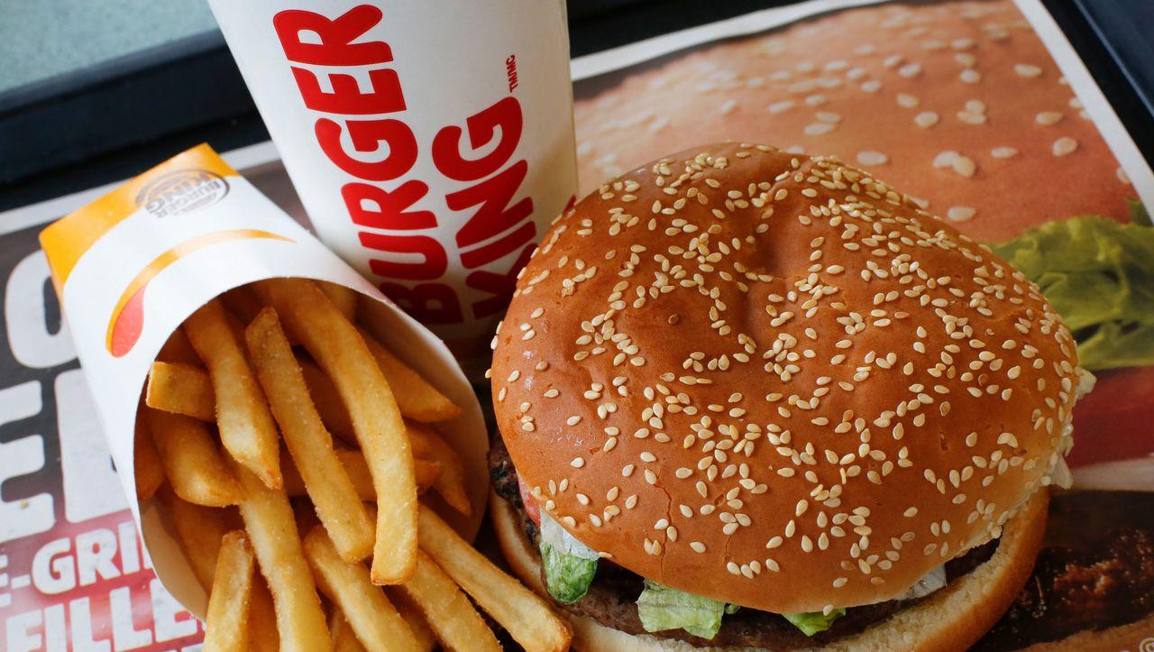 Burger In Der Schwangerschaft