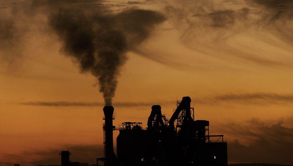 Klimawandel: Termperatur der Binnengewässer steigt