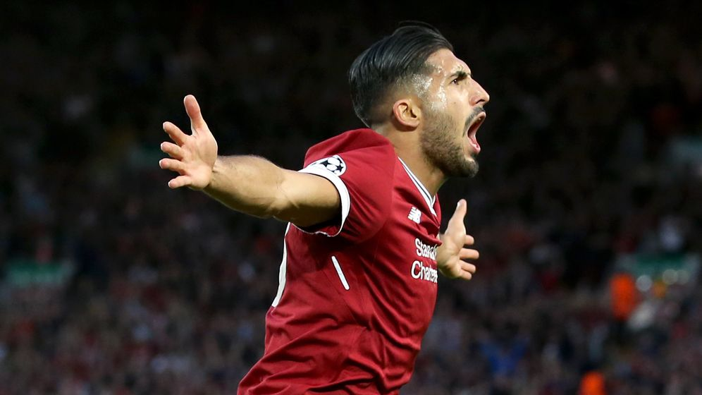 Nationalspieler Emre Can: Yes he Can
