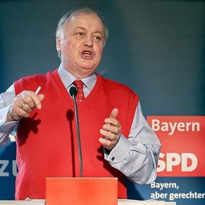 """SPD-Politiker Stiegler: """"Keine ökonomische Evidenz"""""""