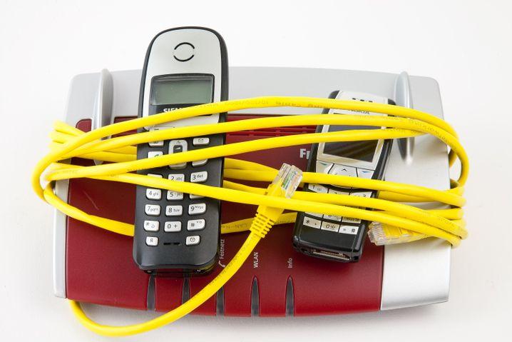 Sollte Ihr Vertrag so alt sein wie diese Geräte, könnte es mittlerweile günstigere Konditionen geben