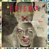 Pop-Projekt Enigma (CD-Cover): Erfolg mit sakralem Ambient-Sound