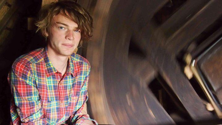 Ausbildung zum Müller: Zuhause in der Windmühle