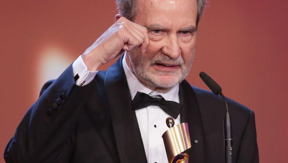 Deutscher Filmpreis 2014: Nicht-Glamour und Null-Geist
