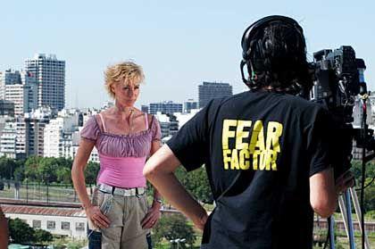 """""""Fear Factor""""-Moderatorin Zietlow: Qualität spielt keine Rolle mehr"""