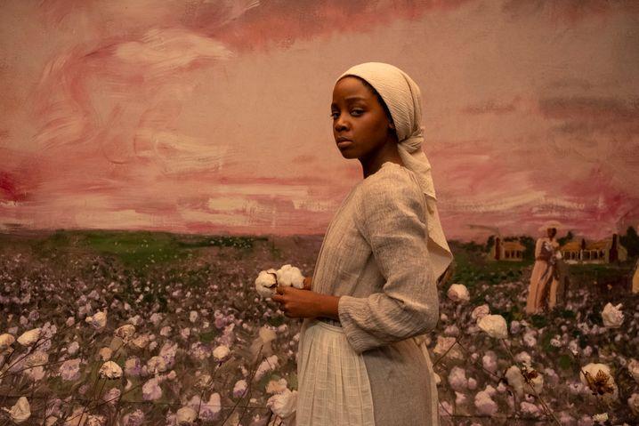 Die bildgewaltige Serie »The Underground Railroad«, Verfilmung des Pulitzer-prämierten Romans von Colson Whitehead, bekam bei sieben Nominierungen keinen einzigen Preis