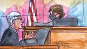 Richterin nimmt Tim Cook in die Zange
