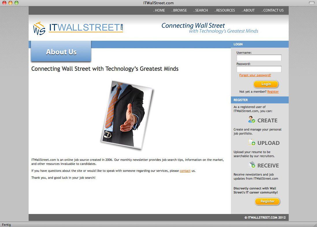 Screenshot/ ItWallStreet