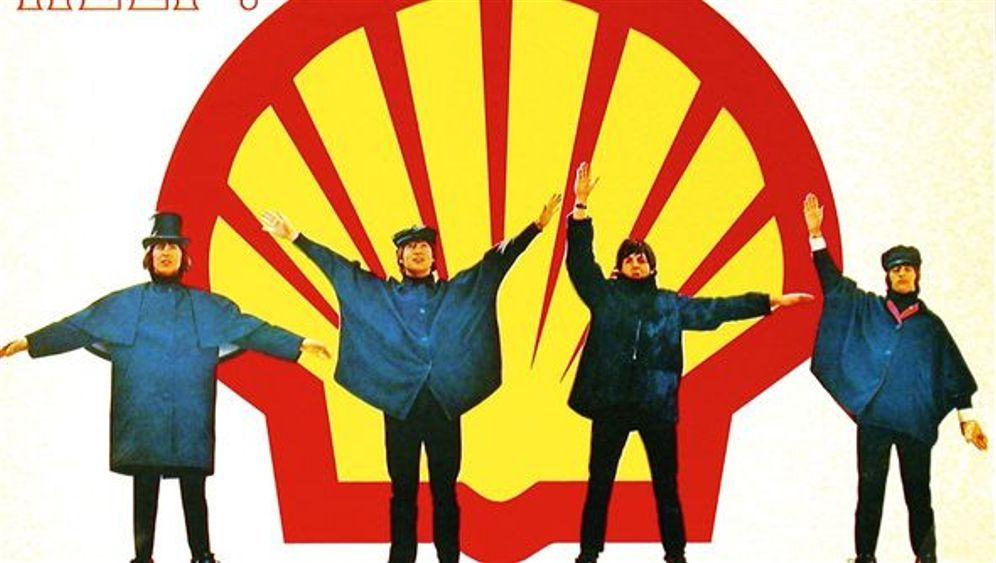Beatles-Buch: Die fabelhaften Los Grillos