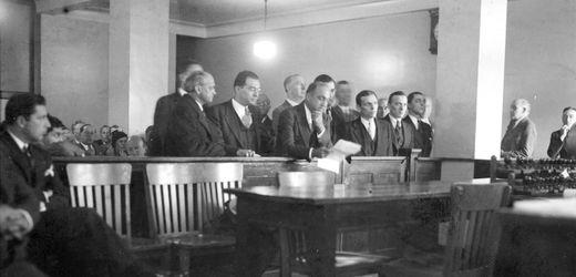 Michael Malloy, New York 1933: Der Mann, der sieben Mal ermordet wurde