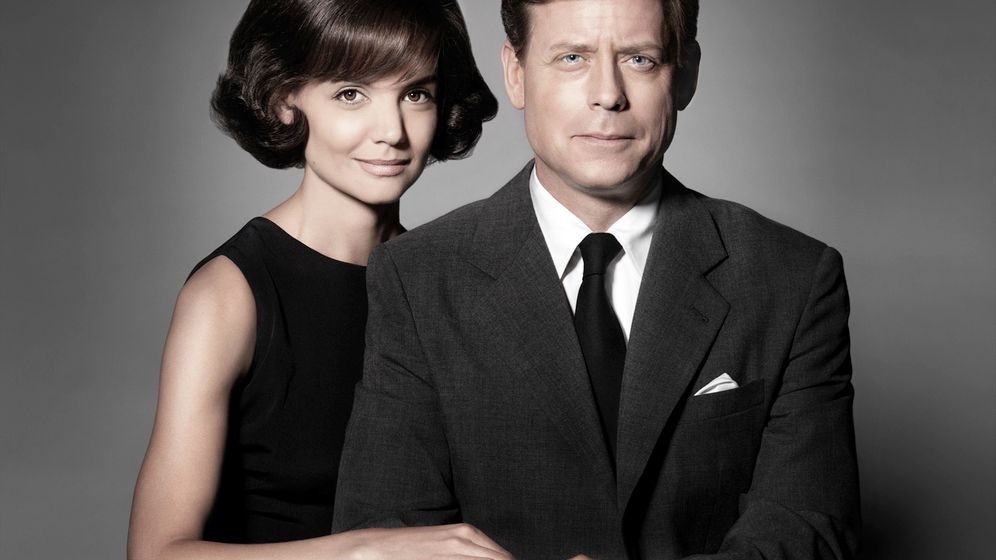 """TV-Serie """"The Kennedys"""": Eine Familie in Moll"""