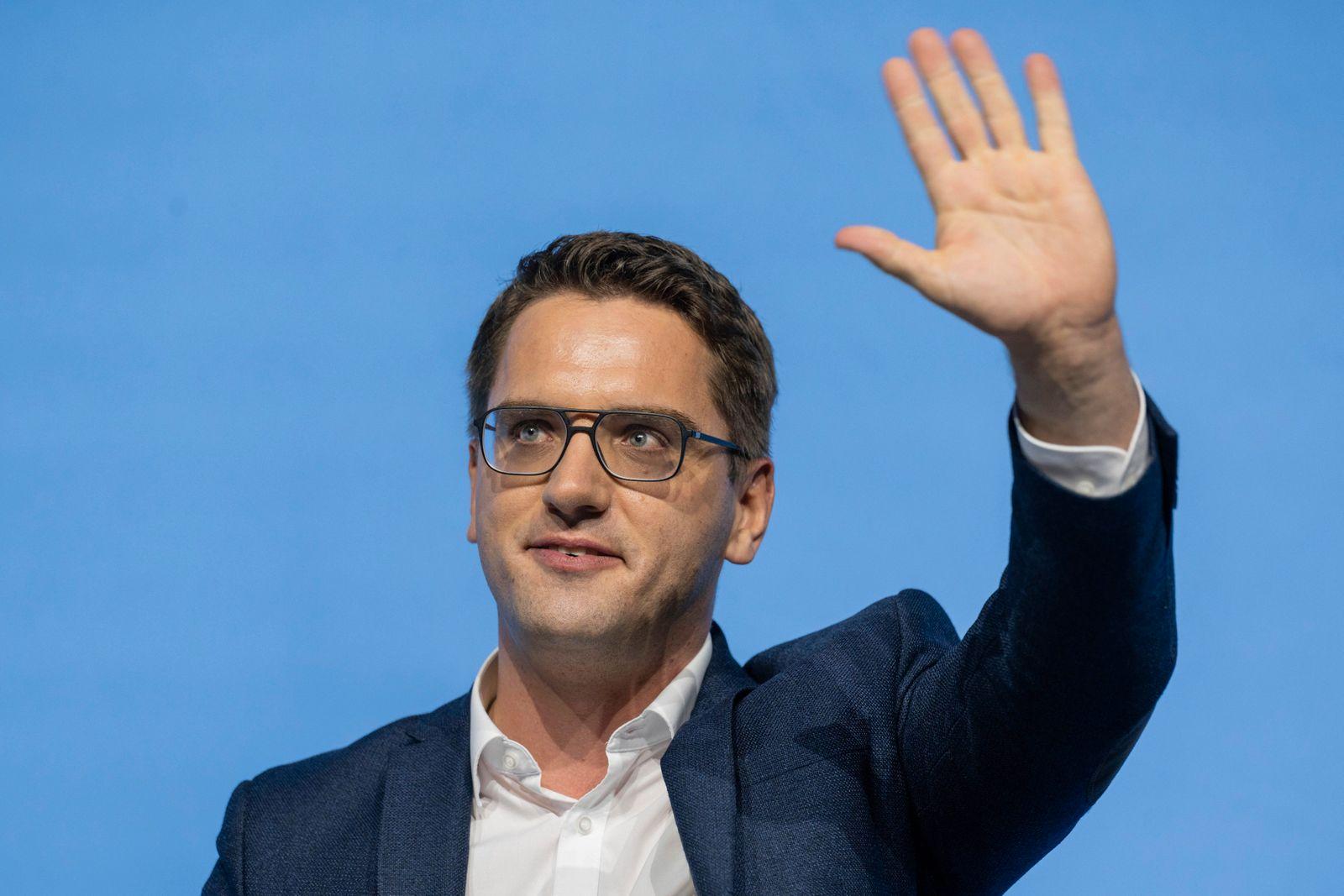 Landesversammlung Junge Union Bayern