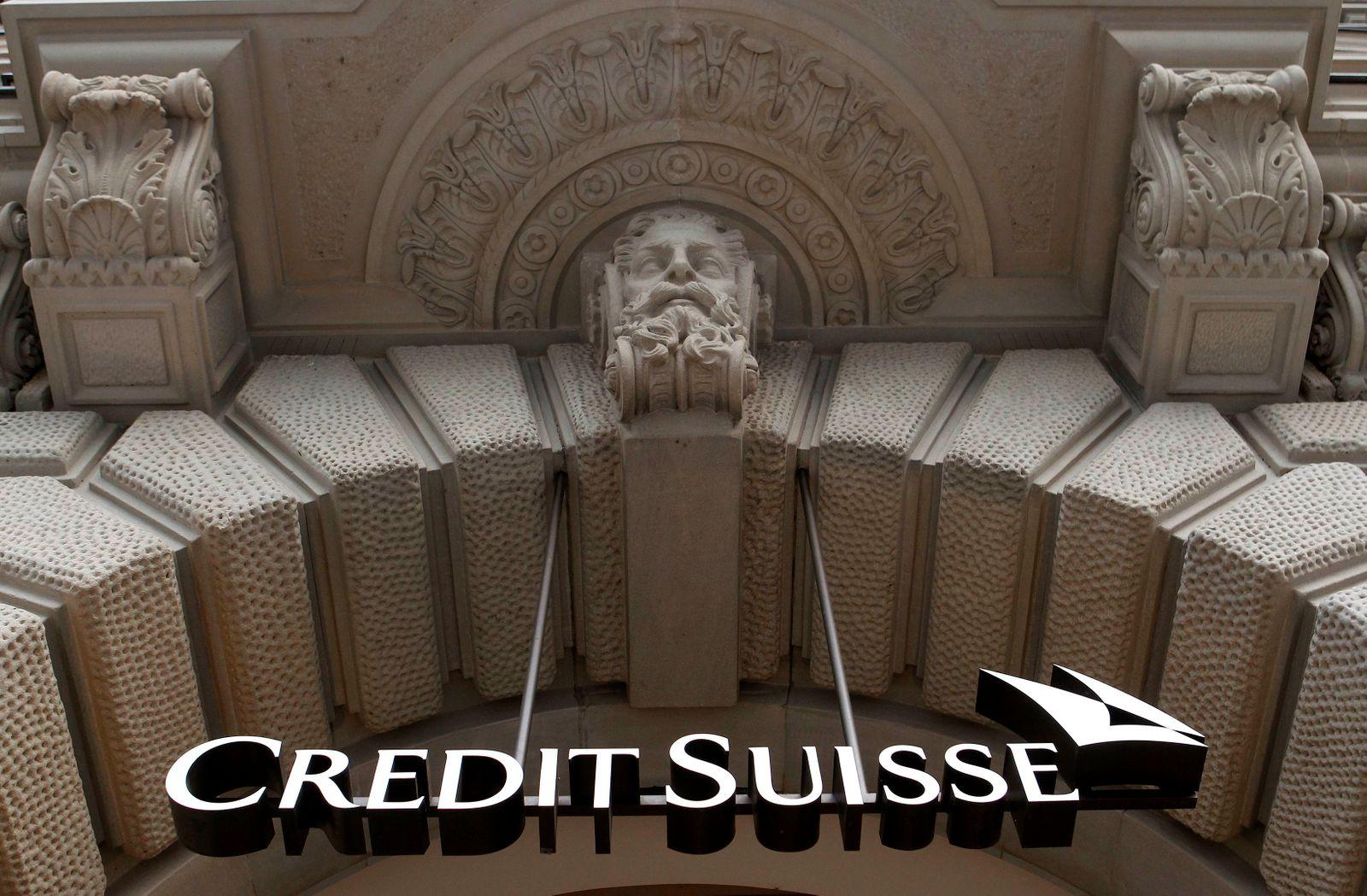 XXL Credit Suisse