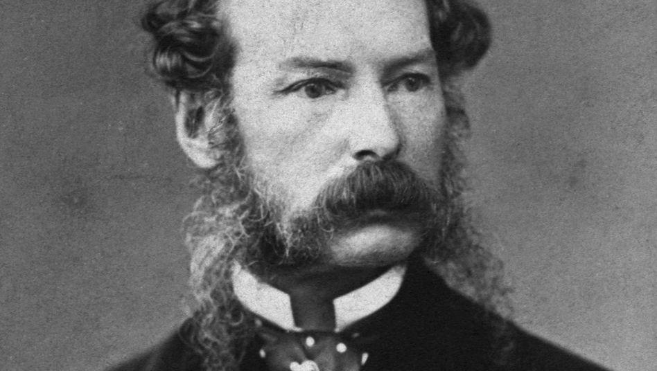 Sir John Tenniel (1820 bis 1914)
