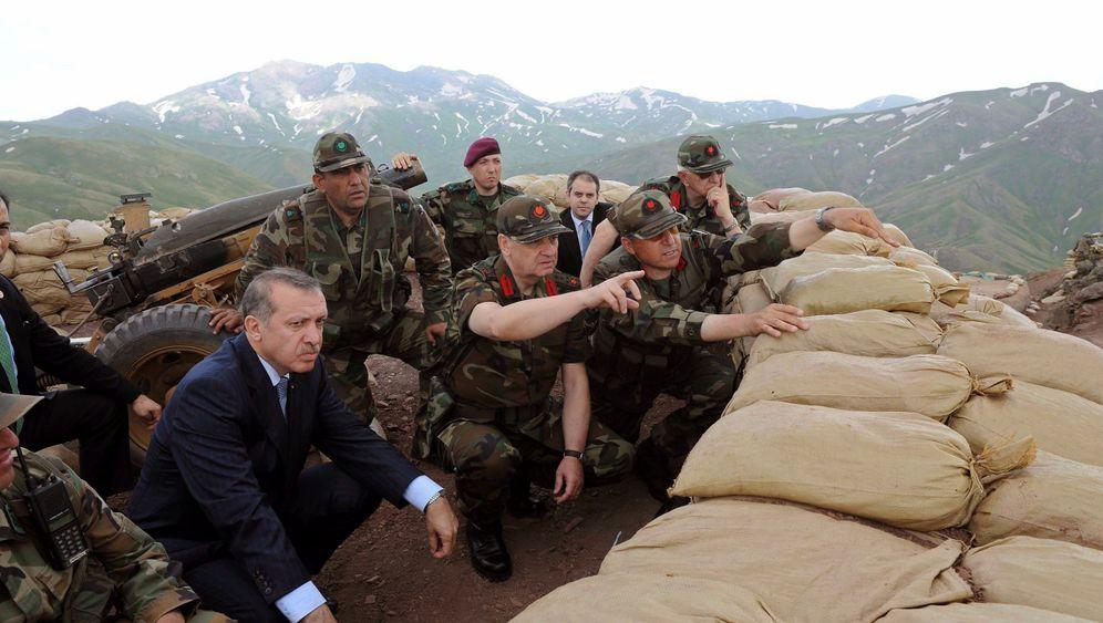 Türkei versus PKK: Unerbittlicher Kampf