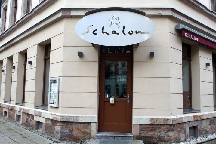 Koscheres Restaurant Schalom
