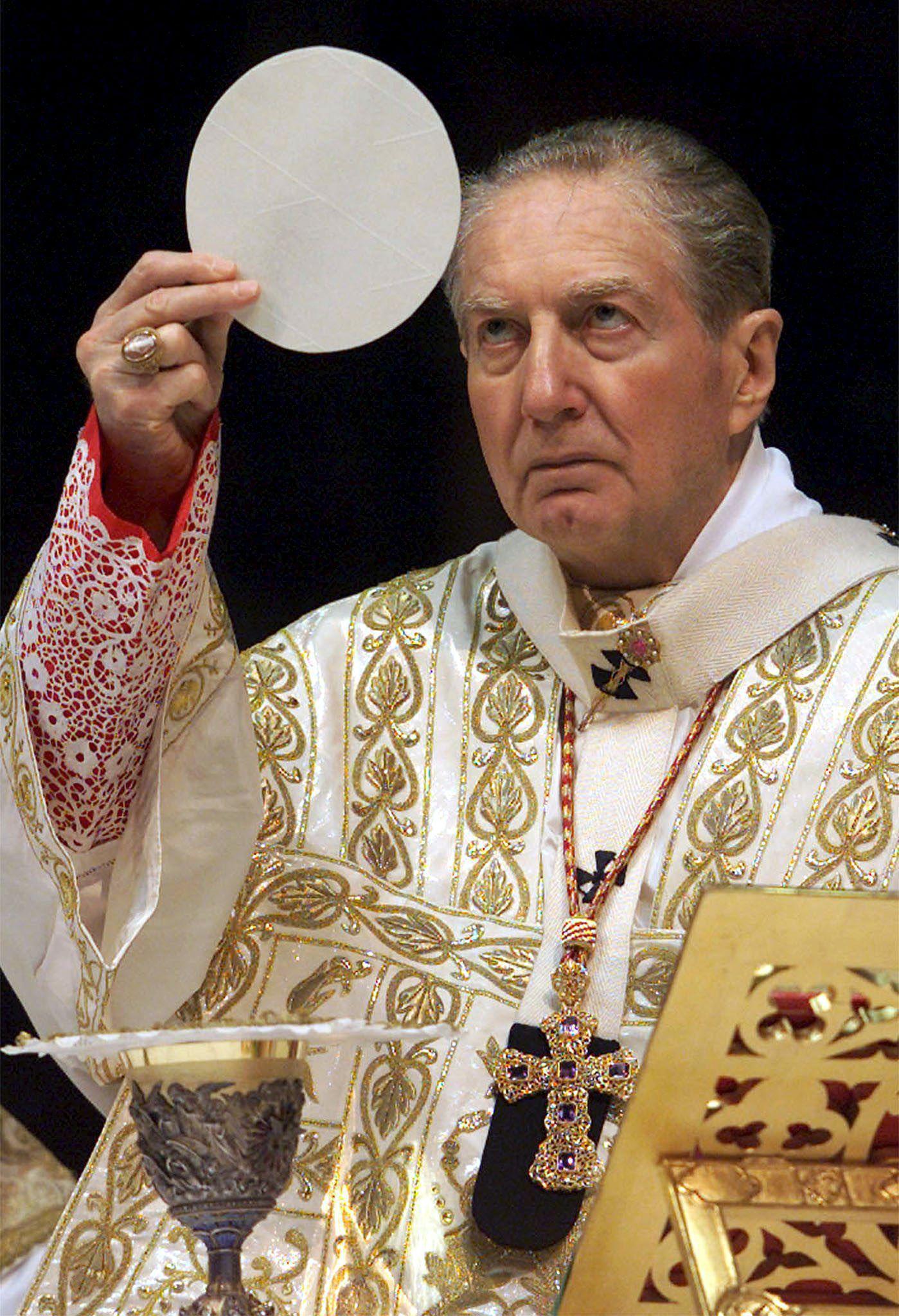 Kardinal Carlo Maria Martini