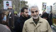 Bundestagsgutachten bezweifelt Rechtmäßigkeit der Soleimani-Tötung