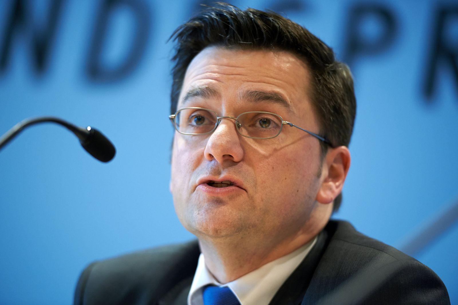 NRW-Justizminister Kutschaty