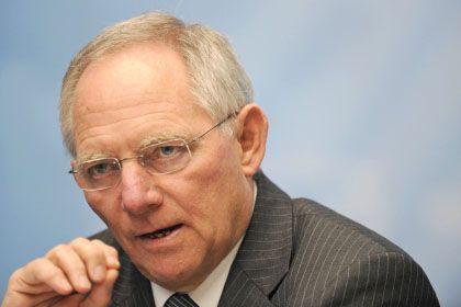 Bundesinnenminister: Bahn wehrt sich gegen Verdächtigungen