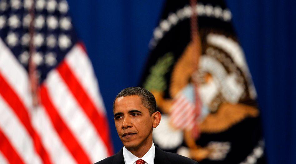 Afghanistan-Rede in West Point: Obama zaudert in den Kampf