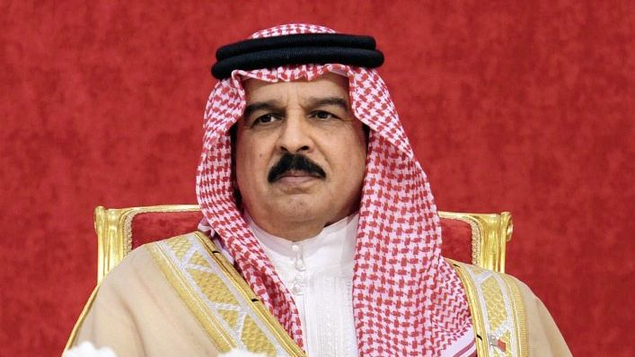 Herrscher Hamad: »Ich mag keine Widersprüche«