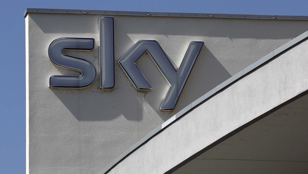 Sky. De/Konto