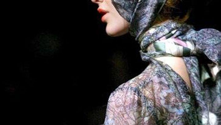 Pariser Modeschauen: Ein Hauch von Unschuld