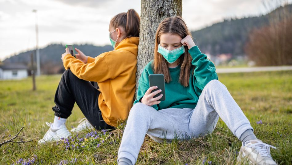 In der Pandemie schienen die Belange junger Menschen häufig zweitrangig