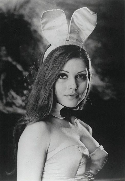 """""""Playboy""""-Bunny Harry um 1970"""