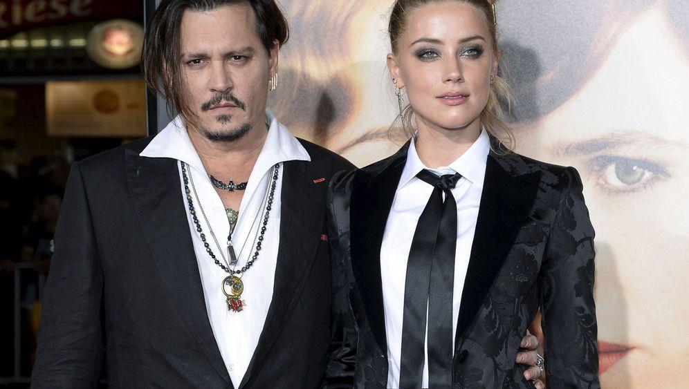 Amber Heard: Millionen für Krankenhaus und Frauenrechte