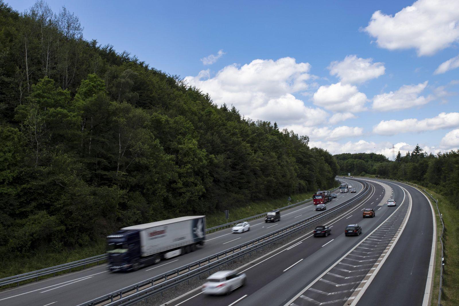 EINMALIGE VERWENDUNG Autobahn/ Maut