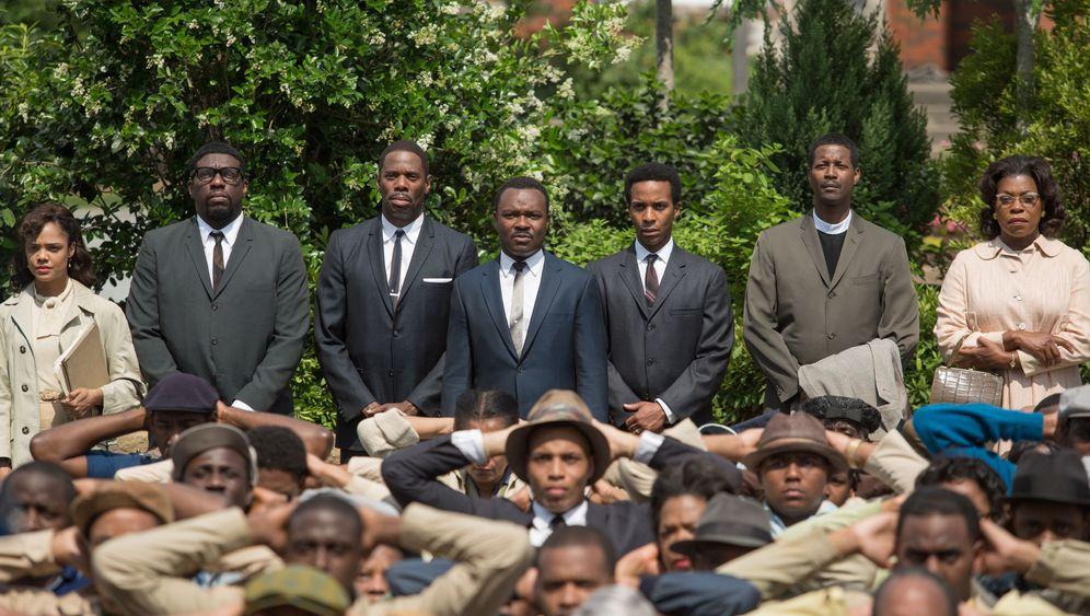 Oscar-Nominierungen 2015: Unter Weißen