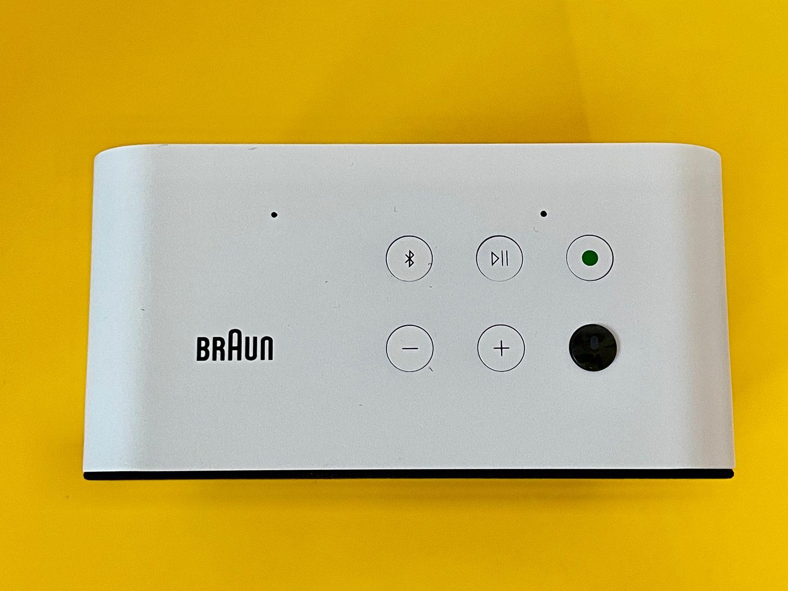 Smartspeaker Braun LE-03