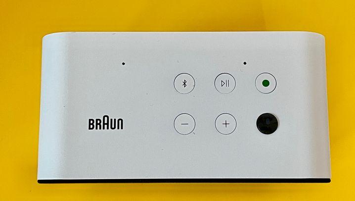 Braun LE-03
