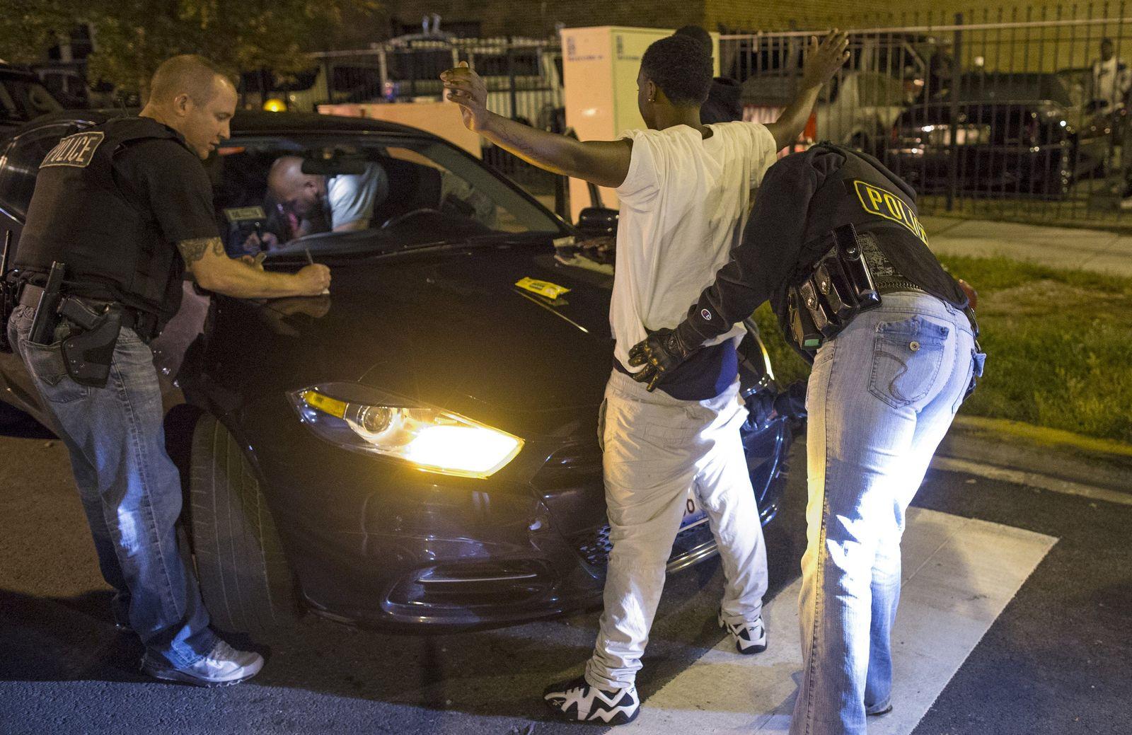 chicago polizei