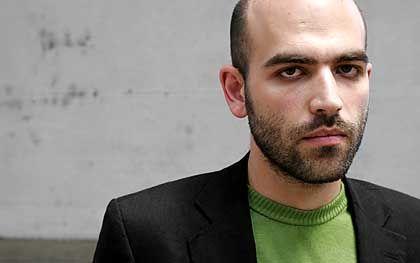 "Bestsellerautor Roberto Saviano: ""Zu viel Lärm gemacht"""