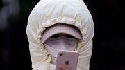Mit dem Smartphone dem Virus ausweichen