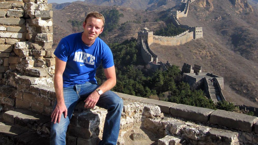 Studium in China: Vergiss den Fettnäpfchen-Detektor nicht