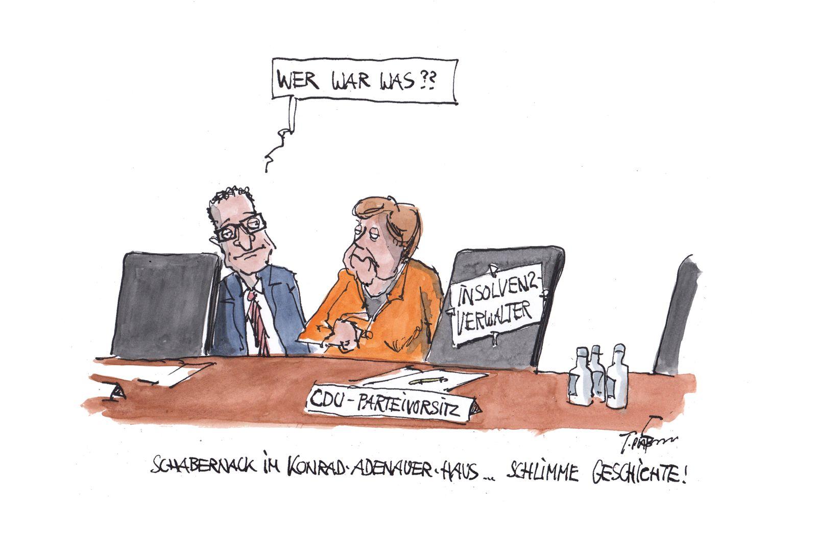 Cartoons/ 15.02.20