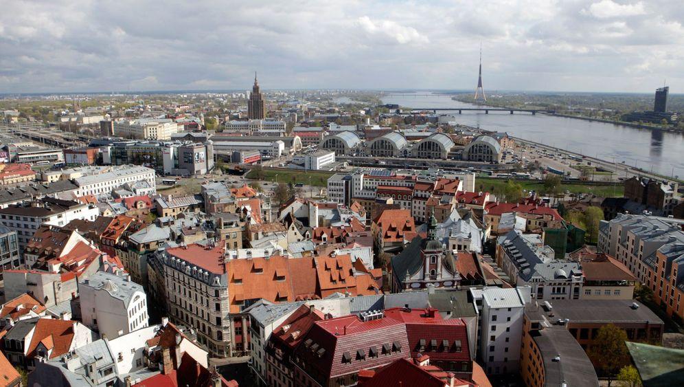 Museen in Riga: Lettlands dunkle Vergangenheit