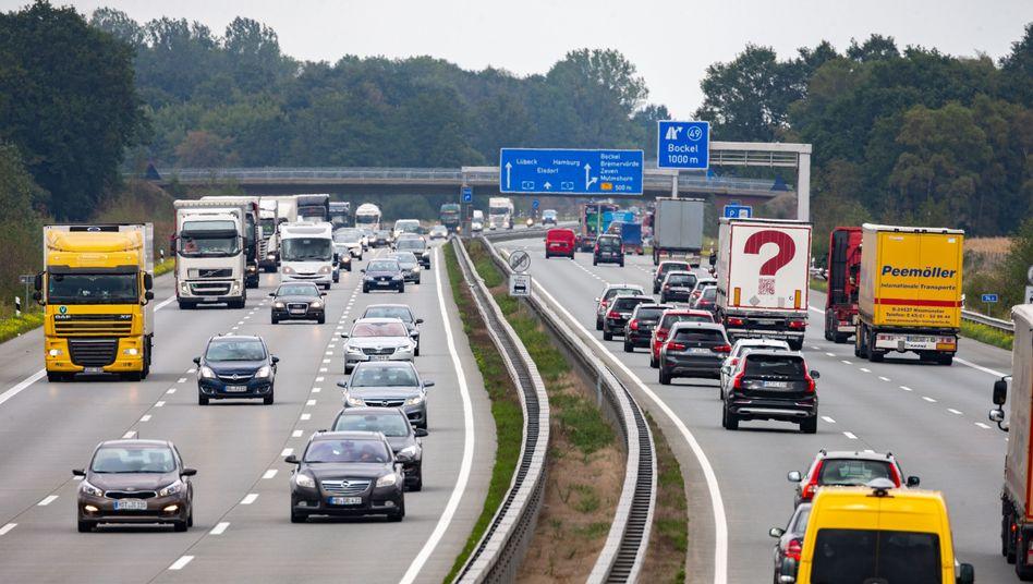A1 bei Bockel: Hunderte Millionen Euro verlangt