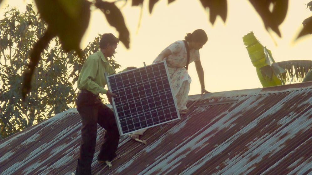 """Erneuerbare Energien: Die Wegbereiter der """"4. Revolution"""""""