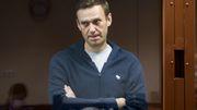 Nawalny klagt über Fieber und starken Husten
