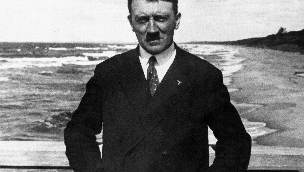 Hitlers Karrierestart: Vom V-Mann zum Massenmörder